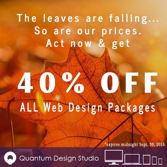 40 Off All Web Design Julie Webgirl